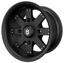 WHEEL-14X8 AMPLIFY RR BLK 1522957-458